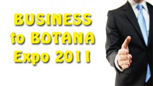 Business to Botana Expo