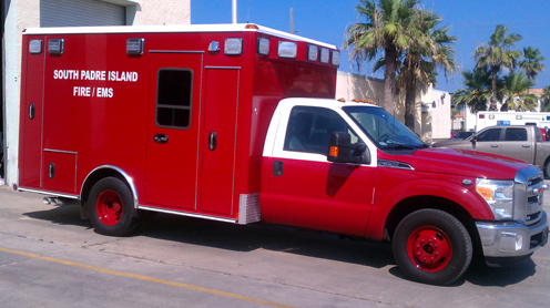 South Padre Island Fire Department