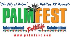 PalmFest logo