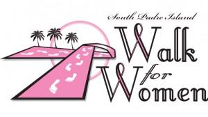 Walk for Women logo