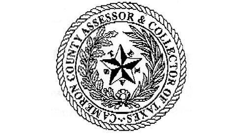 Property Tax Collector Texas