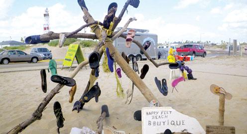 Trash Art Contest pic1