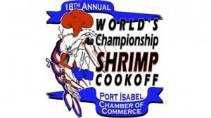 shrimp cook-off logo