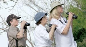RGV Birding Festival