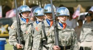 UTB Veterans Day