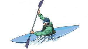 Kayaking 101