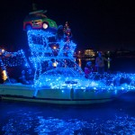 Lighted Boat Parade pic3