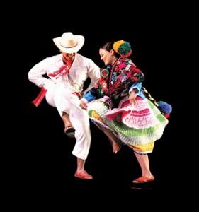 Ballet Folklorico pic1