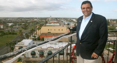 Mayor Vega