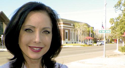 Denise Saenz Blanchard