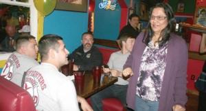 Gloria Sandoval retirement party2