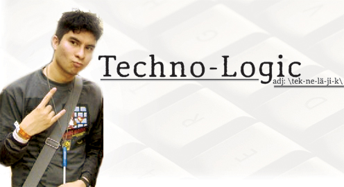 Techno-Logic