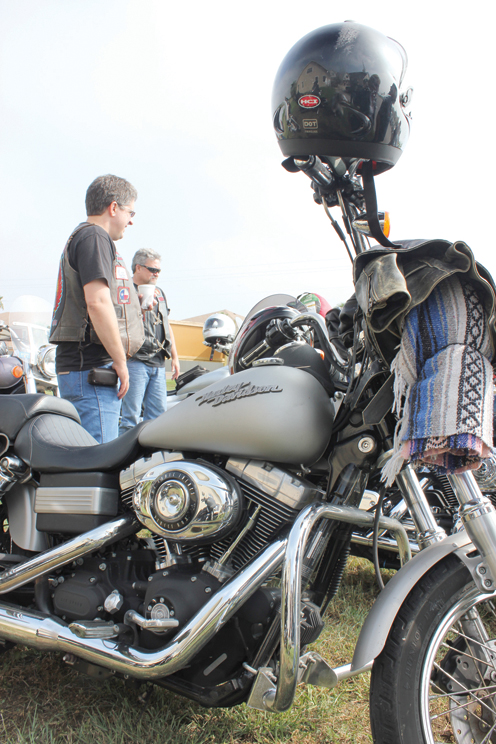 Bikers for Christ4