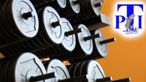 PI-SP powerlifting