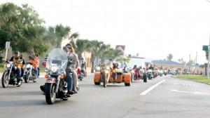 Beach-N-Biker Fest