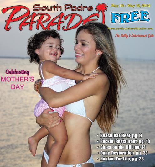 Parade cover-5-9-12