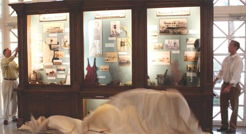 SPI museum
