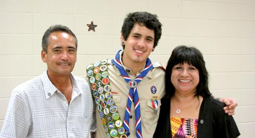 Eagle scout1