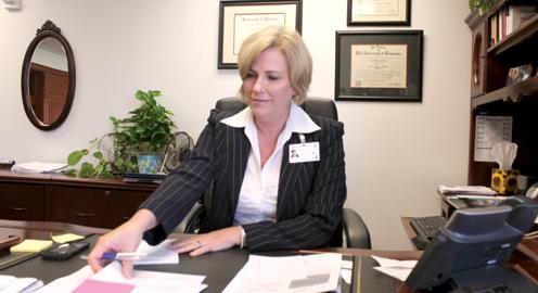 Dr. Lisa Garcia