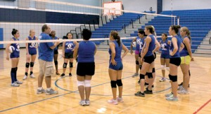 Lady Tarps volleyball2