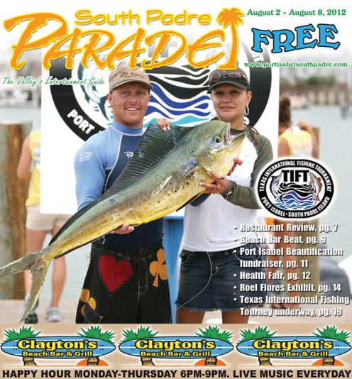 Parade cover-8-2-12