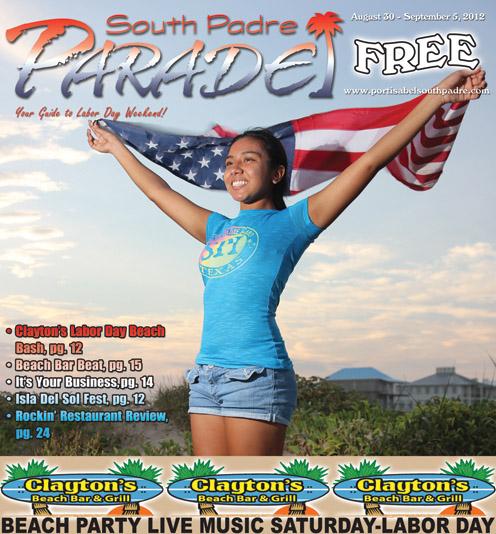 Parade cover-8-30-12