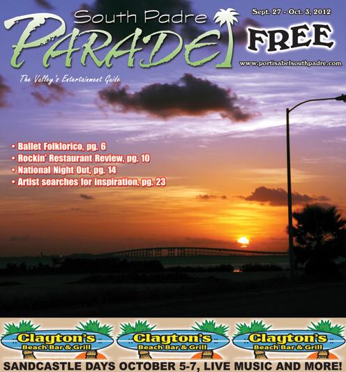 Parade cover-9-27-12