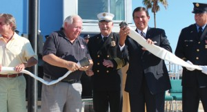 SPI fire station dedication2