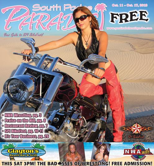 Parade cover-10-11-12