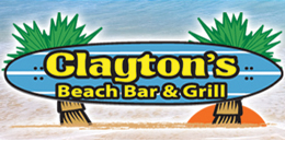 Clayton's Beach Bar