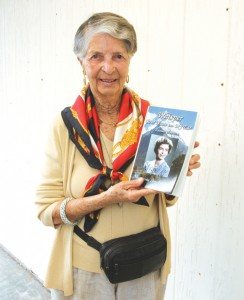 Marguerite Levy-Feibelman