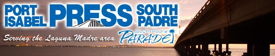 Port Isabel-South Padre Press