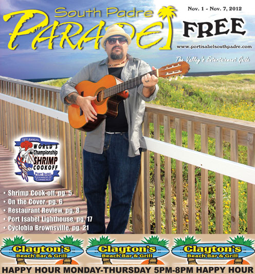 Parade cover-11-1-12