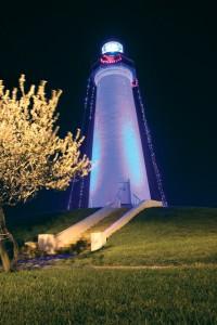 PI Lighthouse