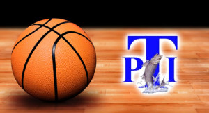 Tarpons End on Streak, Tame 'Kats, 60-54