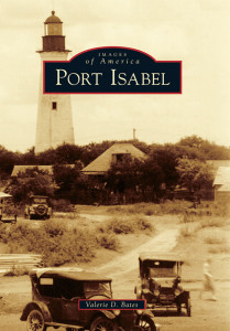 Port Isabel book