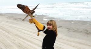 Winter Outdoor Wildlife Expo