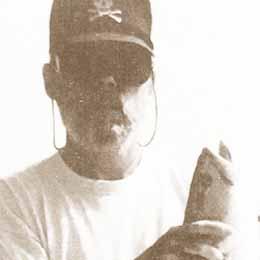 Captain Larry C. Smith - Port Isabel-South Padre Press