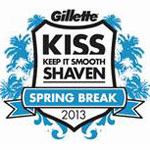 Gillette KISS