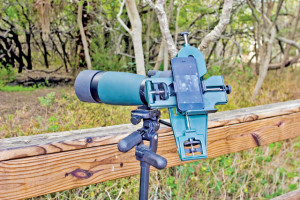 GREAT OUTDOORS: Digiscoping – Digi What?