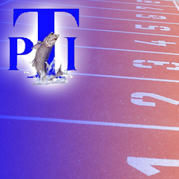 Good Start for Lady Tarpons Track