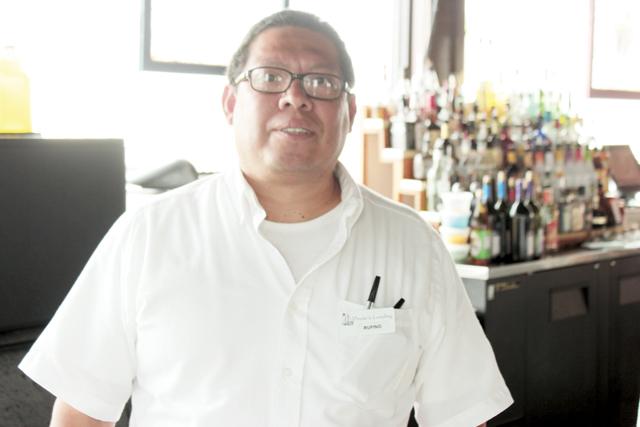 Rufino Muñoz