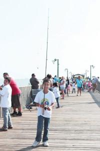 Kids Fishing Classic pic1-4-18-13