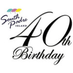 South Padre Island 40th Birthday
