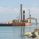 Dredge Material Project