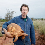 ERIC GOODE, Turtle Conservancy Founder