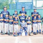 Little Tarpons baseball