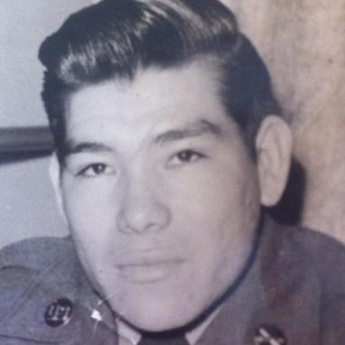 Librado Garcia