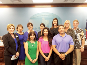 PIISD board meeting pic1-10-23-14
