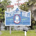 Port Isabel Yacht Club